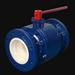 Ceramica ball valve