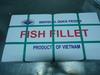Red Mullet Fillets; Reef- fish Fillets Skinless
