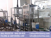 Fully-automatic 3-25L BiB Filling Machine Bag in Box Packaging Line
