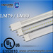 UL T8 tube 1200mm led t8 tube with high quality