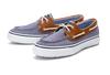 Inventario de zapatos casuales con marca original