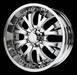 Aluminum Alloy wheel For Cars