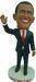 Polyresin bobblehead figurine
