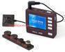 Mini DVR JS308 & Spy button screw camera SY-MCS