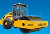 Road Roller& Road Compactor & Rodillo Compactador