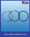 PEUGEOT 206 PISTON RING/engine parts /AUTO PARTS