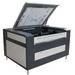 2012 Hot Sell Laser Engraving Machine--JD90120