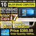 Major Branded Computer Parts Rams And Hard Discs On Super Deals