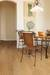 Solid bamboo flooring for indoor useful