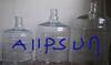 Glasswares and Glass Carboy/Barrel