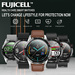 Fujicell Allied Smart Watches On Super Deals