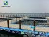 Floating Aquaculture Fish Cage