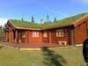 Log cabin/cottage