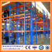 Blue Cantilever Rack for Steel Board Storage