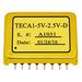 TECA1-xV-xV-D series TEC controllers