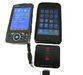 Solar charger IP1350s  for iphone ipod