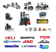 Sinotruck howo truck spare parts