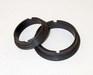 Pressureless sintering silicon carbide seals