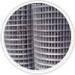 Heavy-duty stainless steel wire mesh