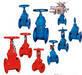 All kinds of valves