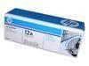 Hp toner cartridges Q2612A