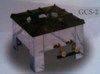 Gas Stock Pot Stove