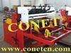 High efficiency wire mesh welding machine