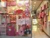 Sell Hello kitty, pucca, nightmare, jack, betty, schoolbags, wallets, bags