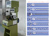 Plasma jewelry chain making and welding machine