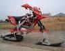 Snowmobile/Snow Scooter/Snow Runner/Snow Bike---TMX-SR200