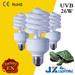 Reptile Uvb Light repti glo Uvb5.0 / 10.0 Uvb Reptile Light