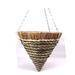 Round Hole Hanging Basket
