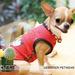 Ispet designer dog clothes Dog Clothes Glamorous Indian SS-020