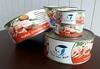 Canned/Pouch (Yellowfin Tuna, skipjack,....)