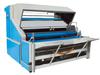 Automatically Fabric Roll Packing Machine