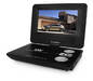 7''portable DVD with FM, TV, GAME, COPY and optional RMVB (DS799)