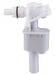 Toilet repair kits flush valve