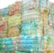 PU furniture foam scrap