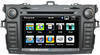 For TOYOTA CAMRY/ Corolla/ RAV4 OEM Car DVD GPS Player
