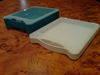 Plastic box C11-040