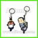 Promotional keychains custom 2d 3d key chains manufacturer