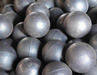 High-Low chrome alloyed cast grinding balls, grinding media balls