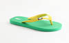 Flips rubber flip flops