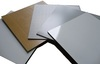 Paper/Polyester Overlay Plywood
