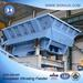 Track Type Mobile Crusher Plant Including Feeder Jaw & Impact Crusher