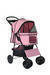 CW 2142 collapsible pet stroller