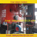 DZL/SZL Coal Fired Tavelling Grate Stoker Steam Boiler Manufacture