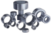 Bearings, Needle roller, Cam followers,...