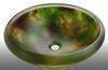 Jims Bowlder Glass Sinks (and more)