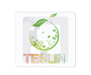 Teslin RFID label